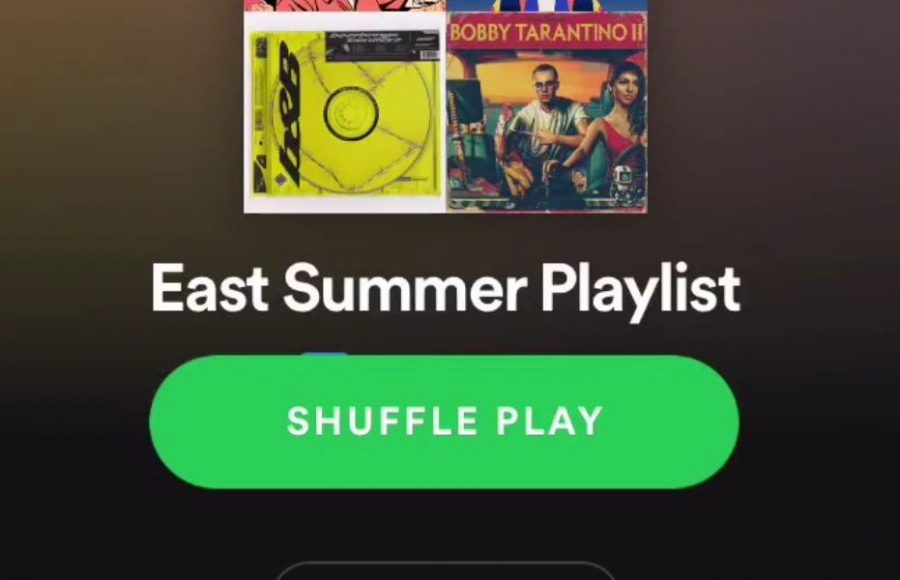 Summer Jams and Good Vibes