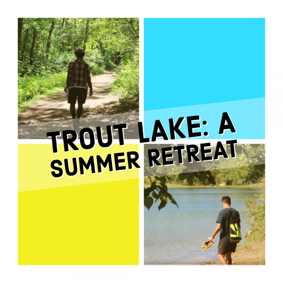 Trout Lake: A Summer Retreat