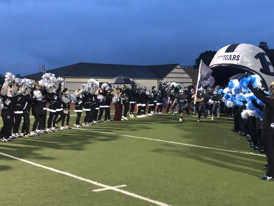 Cougar Football: Homecoming Recap