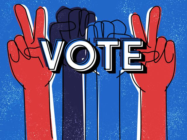 Making+a+Difference%3B+The+Time+is+Now+for+a+Young+Voter
