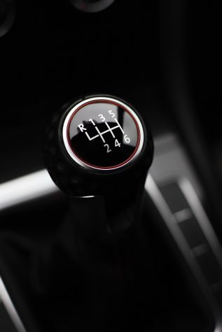 Manual Transmissions: A Thing of the Past?