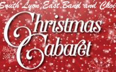 South Lyon East Winter Cabaret