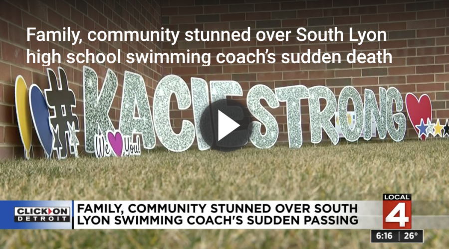 East Mourns Loss of Beloved Coach/Alumni