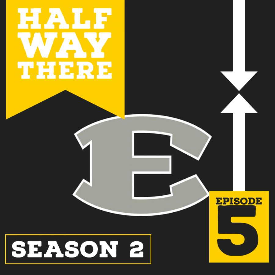 Halfway There: Episode 5