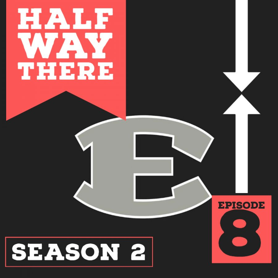 Halfway There Podcast: Mar. 31