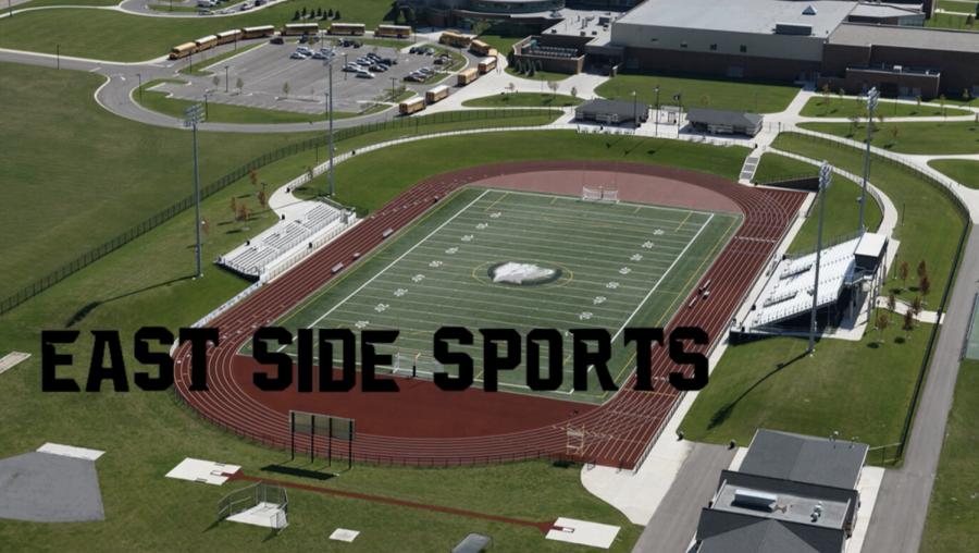 East Side Sports Talk 5.7