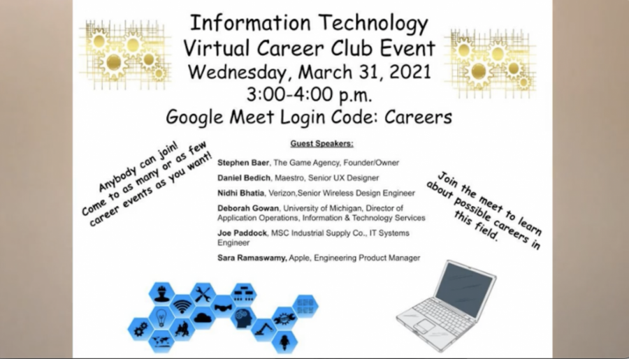 IT Careers: Virtual Event