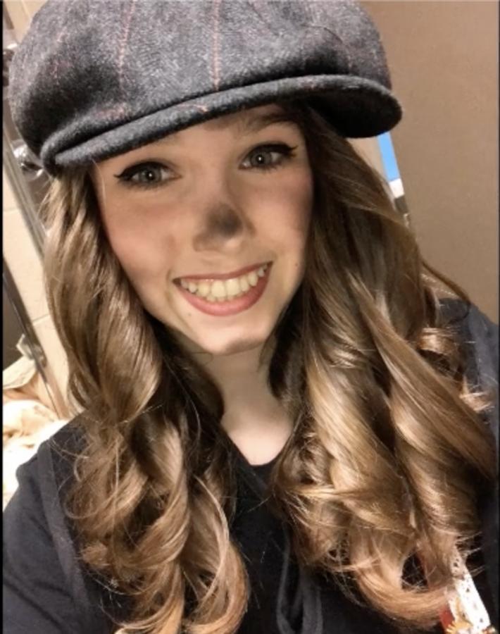 Nicole Jenosky '21